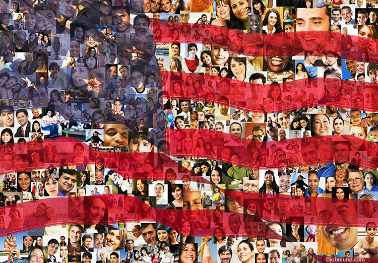 America And The Power of Diversity