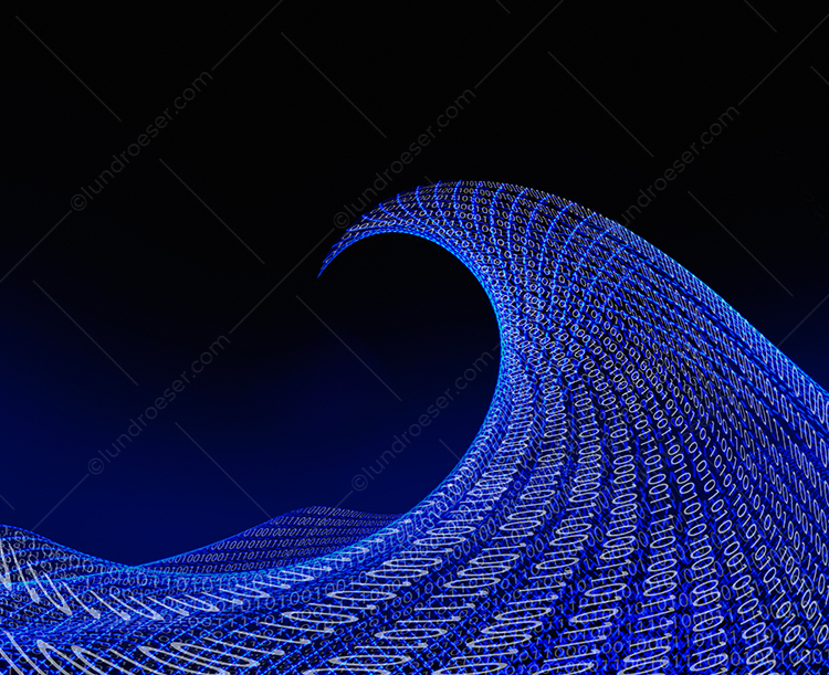 Big Data Wave