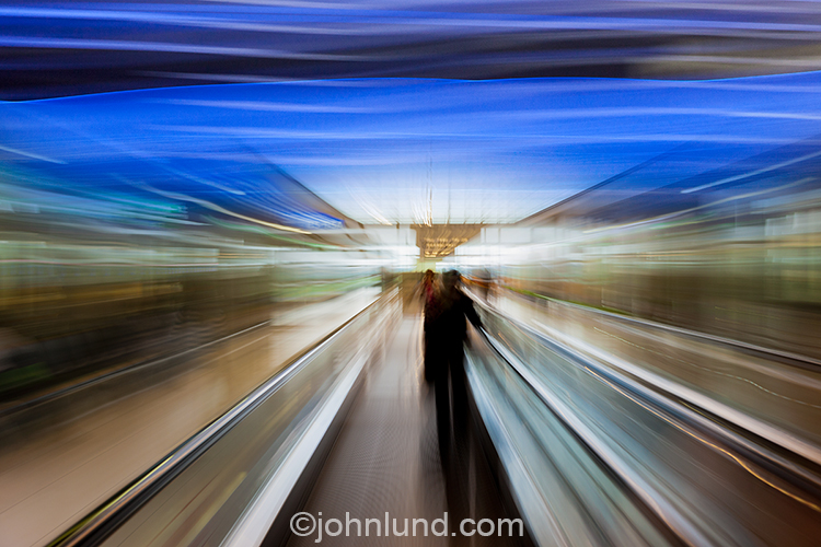 Business Travel Speed