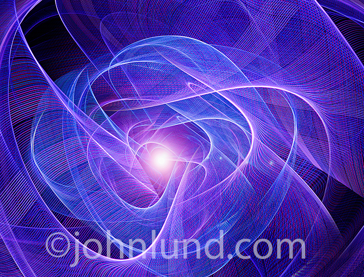 Cosmic Swirl Energy And Innovation