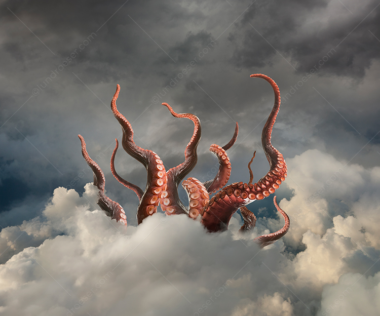 Network Dangers: Tentacles In The Cloud